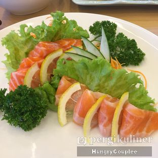Foto 12 - Makanan di Sushi Phe oleh Hungry Couplee