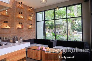 Foto 12 - Interior di K' Donuts & Coffee oleh Ladyonaf @placetogoandeat