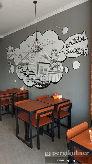 Foto 4 - Interior di Baso Aci Ganteng oleh | TidakGemuk |  instagram.com/tidakgemuk