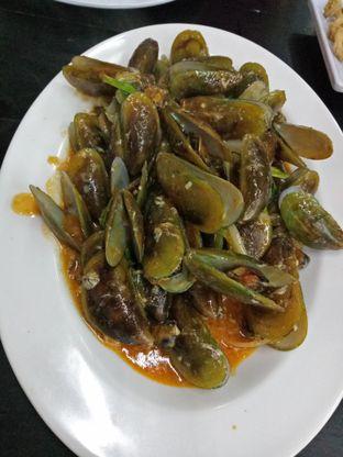 Foto 3 - Makanan(Kerang ijo) di Seafood Station oleh Susan Renata
