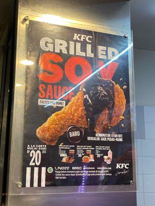 Foto review KFC oleh Levina JV (IG : @levina_eat & @levinajv) 6