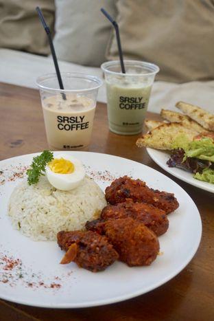 Foto 6 - Makanan di SRSLY Coffee oleh yudistira ishak abrar