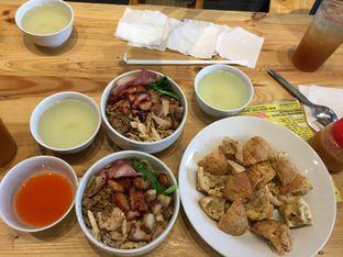 Foto review Ncek Legenda Noodle Bar oleh Yohanacandra (@kulinerkapandiet) 10