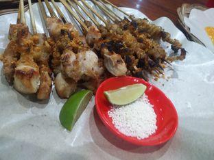 Foto 2 - Makanan di Sate Taichan Nyot2 oleh Ratu As-Sakinah