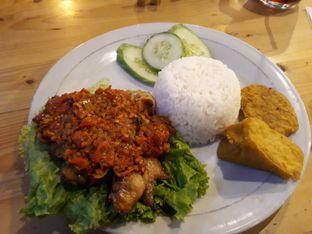 Foto 2 - Makanan di Ayam Jerit oleh Mouthgasm.jkt