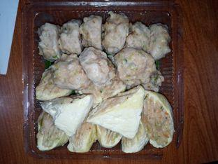 Foto - Makanan di Mie Akim oleh Chris Chan