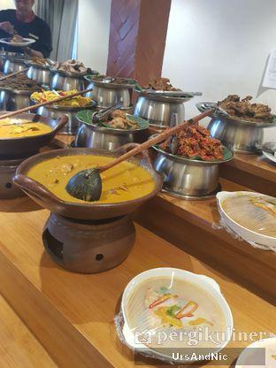 Foto 6 - Makanan di Nasi Kapau Sodagar oleh UrsAndNic