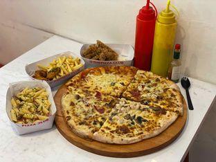 Foto review Pizza Club oleh Jeljel  3
