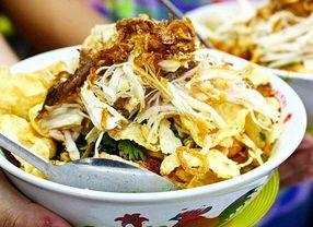 8 Bubur Ayam Enak di Jakarta yang Harus Kamu Coba
