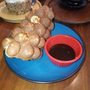 Foto 6 - Makanan di Wiki Koffie oleh Chris Chan
