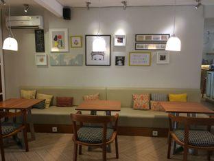 Foto 10 - Interior di Brownstones oleh Aghni Ulma Saudi