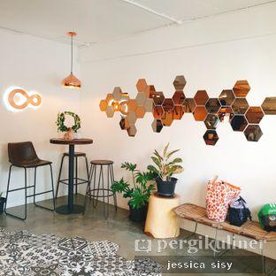 Foto 15 - Interior di Copper Club oleh Jessica Sisy