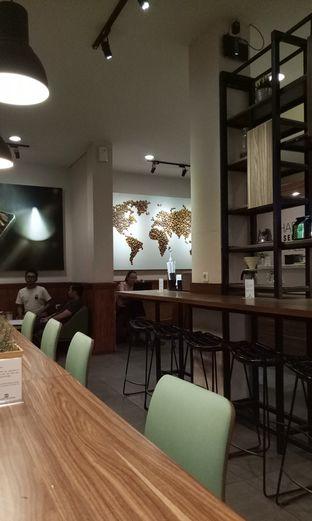 Foto 8 - Interior di Macroni Tei Coffee oleh maysfood journal.blogspot.com Maygreen