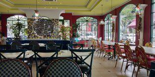 Foto 1 - Interior di Restaurant Sarang Oci oleh Ulee
