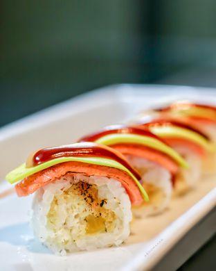 Foto 7 - Makanan di Aoki Japanese Cuisine - Hotel Gran Mahakam oleh Boomakan