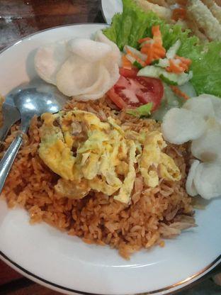 Foto review H. Subali Raja Sate oleh Putra  Kuliner  5