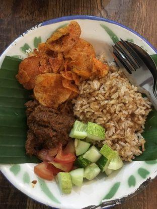 Foto 3 - Makanan di Roti Nogat oleh RI 347 | Rihana & Ismail