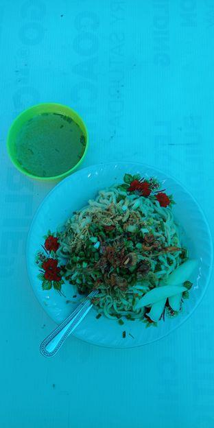 Foto - Makanan di Pangsit Telkom Dinoyo oleh Joshua Michael