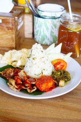 Foto 3 - Makanan di Gerobak Betawi oleh Christina Santoso