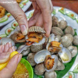 Foto review Seafood Station oleh wilmar sitindaon 6