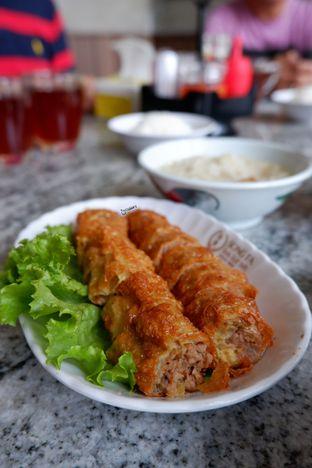 Foto 3 - Makanan(Ngo Hiang) di Song Fa Bak Kut Teh oleh Melisa Cubbie