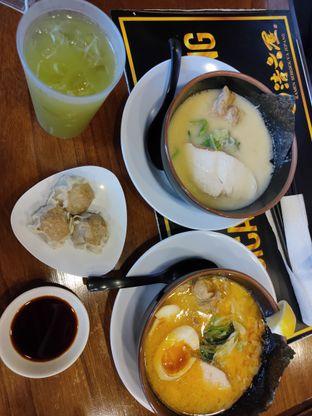 Foto - Makanan di Ramen SeiRock-Ya oleh Linda Setiawati