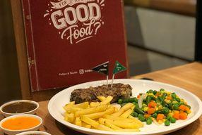 Foto Goban Steak & Pizza