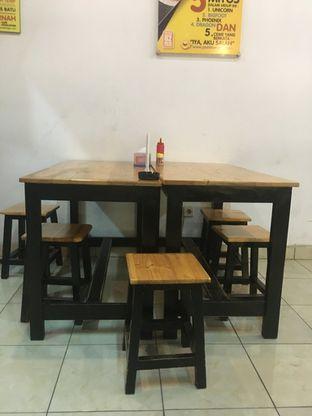 Foto review Pasta Kangen Pekapuran oleh Prido ZH 5