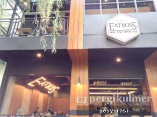 Foto 3 - Eksterior di Eat Boss oleh Makan Mulu
