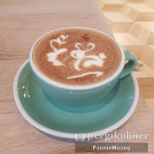 Foto 2 - Makanan di Papa & Mama Bistro and Coffee oleh Fannie Huang||@fannie599