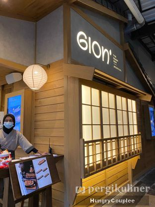 Foto review Gion The Sushi Bar oleh Hungry Couplee 4