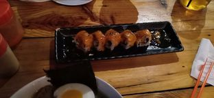Foto 2 - Makanan di Taberu Ramen oleh Miki Wika