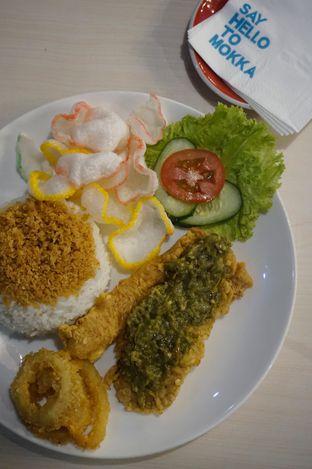 Foto 4 - Makanan di Mokka Coffee Cabana oleh yudistira ishak abrar