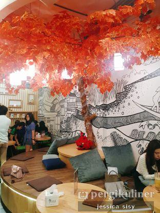 Foto 10 - Interior di Kohicha Cafe oleh Jessica Sisy