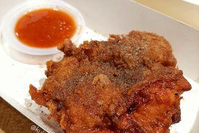 Foto Fried Chicken Master