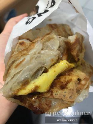 Foto - Makanan di Liang Sandwich Bar oleh bataLKurus