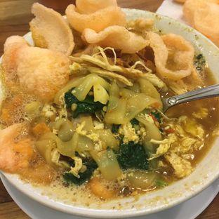 Foto 3 - Makanan(Kwetiau Kuah Tek2) di Gerobak Betawi oleh Anne Yonathan