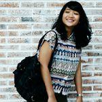 Foto Profil Sandya Anggraswari