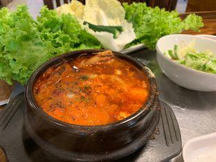 Foto 3 - Makanan di Chung Gi Wa oleh Christalique Suryaputri