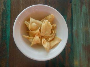 Foto 2 - Makanan(Welcoming Snack) di Warung Pasta oleh Fadhlur Rohman