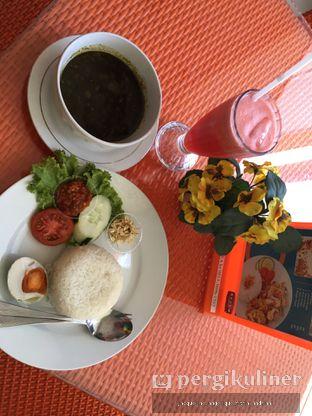 Foto 3 - Makanan di Nabaks Cafe oleh @mamiclairedoyanmakan