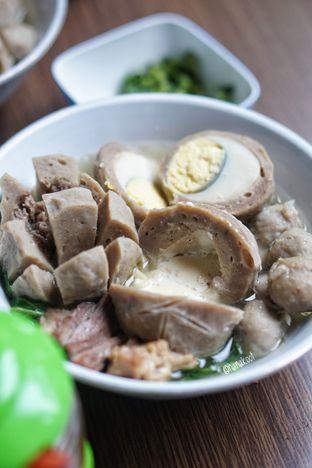 Foto 4 - Makanan di Bakso Gaul oleh Nanakoot