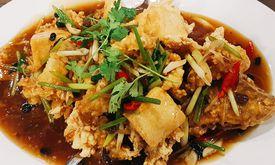 Mutiara Traditional Chinese Food