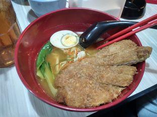 Foto 1 - Makanan di Shifu Ramen oleh Salma Shofiyyah