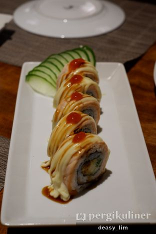 Foto 1 - Makanan di The Maleo Cafe & Restaurant oleh Deasy Lim
