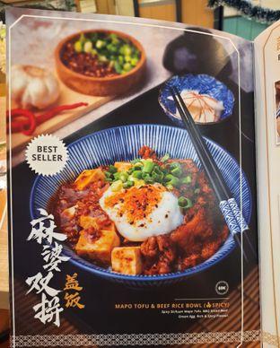 Foto 4 - Menu di Formosan Kitchen & Tea Bar oleh Stefy Tan