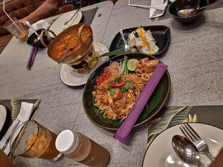 Foto 1 - Makanan di Nam Cafe Thai Cuisine oleh Jeffri Suciokto