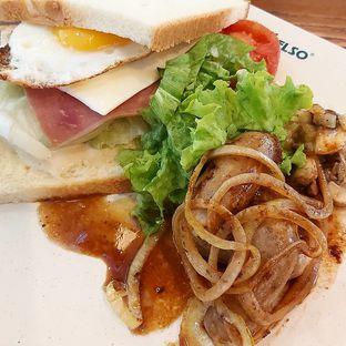 Foto 3 - Makanan di Excelso oleh denise elysia