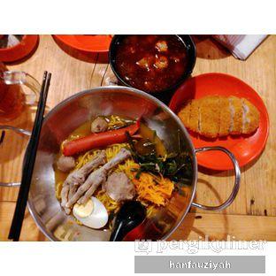 Foto 1 - Makanan(Mie Juara Sedunia) di Mie Merapi oleh Han Fauziyah