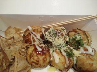 Foto 2 - Makanan di Japanese Takoyaki Yamatoya oleh Imadhia Ramadhani